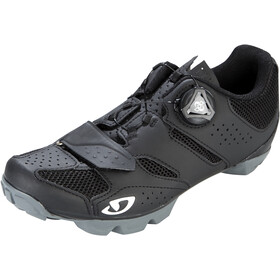 Giro Cylinder Shoes Damen black